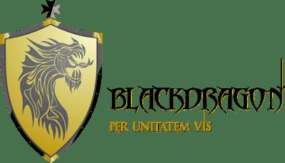 BlackdragonLogo_GoldCrest