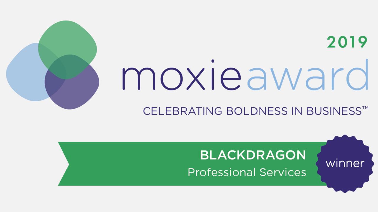 Moxie Award 2019